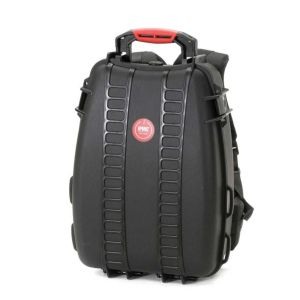 Ex-Demo HPRC 3500 Hard Resin Backpack with Cubed Foam - Black