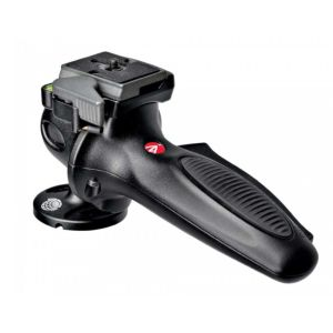 Ex-Demo Manfrotto 327RC2 Horizontal Grip Action Ball Head