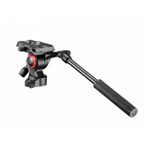 Ex-Demo Manfrotto Befree Live Fluid Video Head