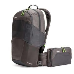Ex-Demo Mindshift Gear Rotation 180° Travel Away 22L Charcoal Backpack