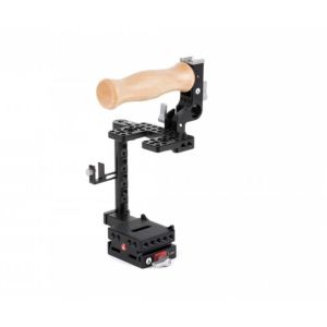 Ex-Demo Manfrotto Camera Cage for Small DSLR and Mirrorless Cameras