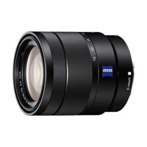 Ex-Demo Sony E 16-70mm F4 ZA OSS Lens