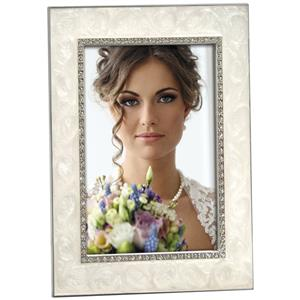 Botticelli Enamel 6x4 Photo Frame