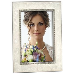 Botticelli Enamel 7x5 Photo Frame