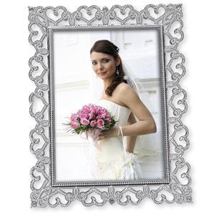 Eliana Silver 7x5 Photo Frame