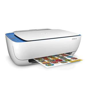 HP 3639 Deskjet All-In-One Printer and Scanner - A4 - Wi-Fi