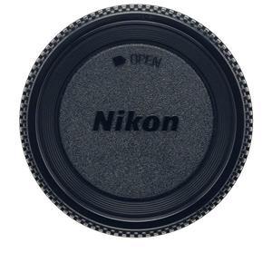 Nikon BF-1B Camera Body Replacement Cap