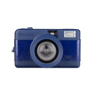 Lomography Fisheye One Dark Blue 35mm Camera