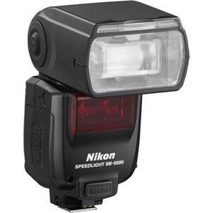 Nikon SB5000 Speedlight Flashgun