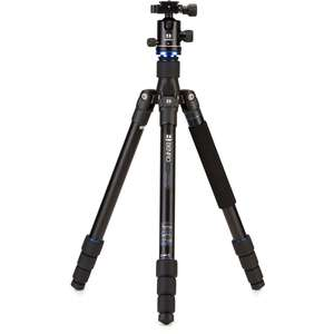 Benro Travel Angel Series 2 Aluminium Tripod Kit with B1 Ball Head
