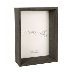 Box Photo Frame 7x5 Inch Photo Frame Overall Size Approx 8x6x2