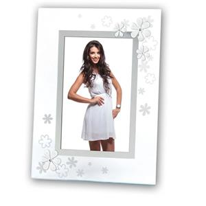 Sarah Glass 6x4 Photo Frame