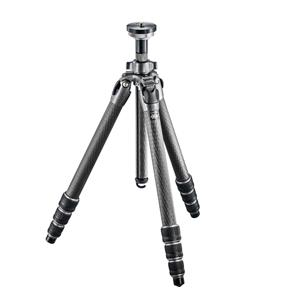 Gitzo GT3542 Series 3 Moutaineer Tripod | 4 Sections | 21KG Max. Payload | Carbon Fibre