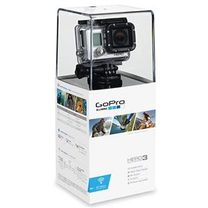 GoPro Hero3 White Edition Action Camera