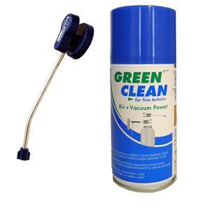 Green Clean Air Power Basic Starter Kit
