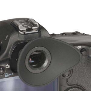 Hoodman HoodEYE 22mm Eyecup for Canon
