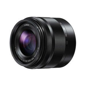 Panasonic G 35-100mm f4.0-5.6 Lens