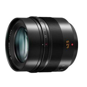 Panasonic DG 42.5mm f1.2 Lens
