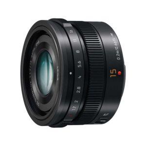 Panasonic DG 15mm f1.7 Lens