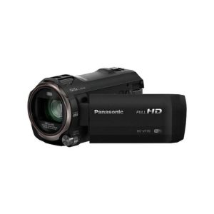 Panasonic HC-V770 Full HD Camcorder