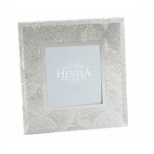 Hesita Mirror 3x3 Inch Photo Frame Overall Size 5.5 Inches Sqaure