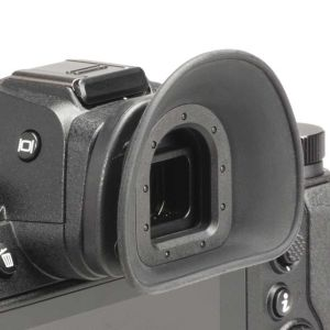 Hoodman Oversized Eyecup for Nikon Z