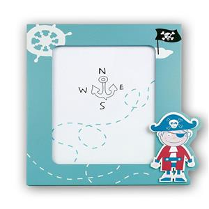 Davide Pirate 4x4 Photo Frame