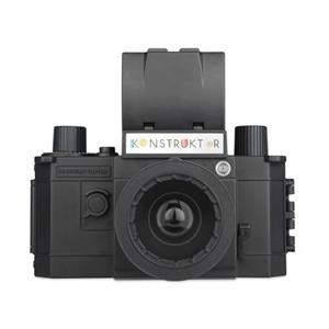 Lomography Konstruktor F DIY Build Your Own 35mm SLR Camera