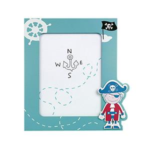 Davide Pirate 7x5 Photo Frame
