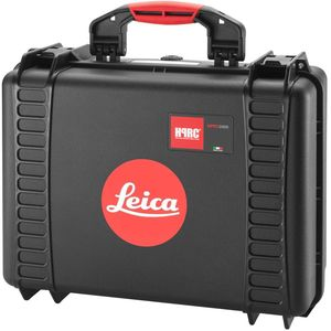 HPRC 2460 Hard Resin Case with Lid Organizer - Leica M Camera Special Edition