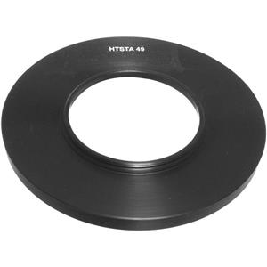 Formatt Hitech 49mm Adaptor Ring for 100mm Holders