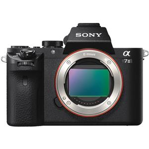 Sony A7 II   24 MP   Full Frame CMOS Sensor   Full HD Video   Wi-Fi & NFC