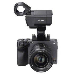 Sony Cinema Line FX3 Camera