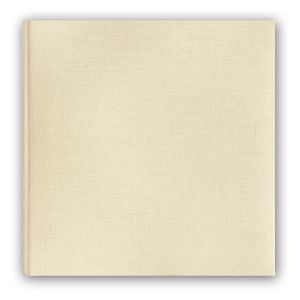 Berlin Cotton Cream Traditional Photo Album - 60 Sides Overall Size 12.75x12 Inches