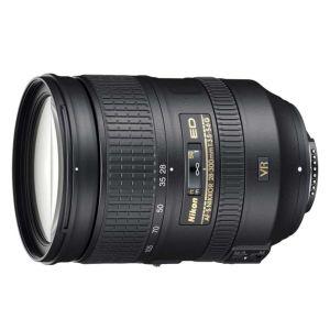 Nikon 28-300mm f3.5-5.6G AF-S ED VR Nikkor Lens