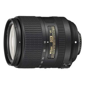 Nikon 18-300mm f3.5-6.3G AF-S ED VR DX Lens