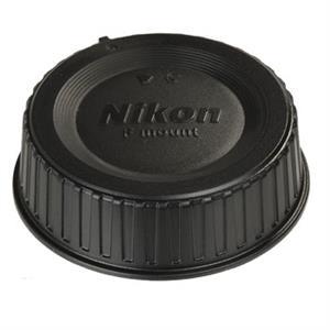 Nikon LF-4 Rear Lens Replacement Cap LF4