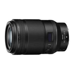 Nikon Nikkor Z MC 105mm f/2.8 VR S Lens
