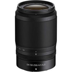 Nikon NIKKOR Z DX 50-250mm f/4.5–6.3 VR Lens