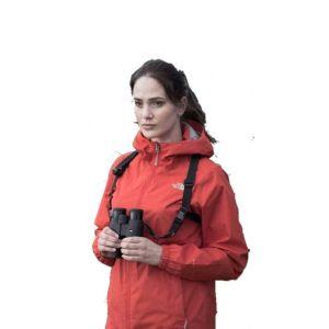 Kite Optics Binocular Strap | Harness/Suspender Design