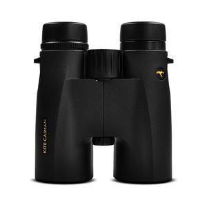 Kite Optics Caiman 10x42 Binoculars | 10x Magnification | 42mm Lens Diameter | 690g | Waterproof