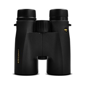 Kite Optics Caiman 8x42 Binoculars | 8x Magnification | 42mm Lens Diameter | 699g | Waterproof