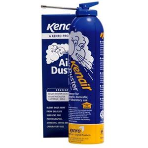 Kenro Air Duster Master Kit