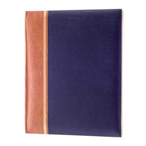 Grace Blue 6x4 Slip In Photo Album - 300 Photos
