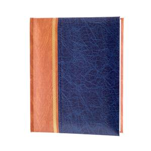 Grace Blue 9x6 Slip In Photo Album - 100 Photos