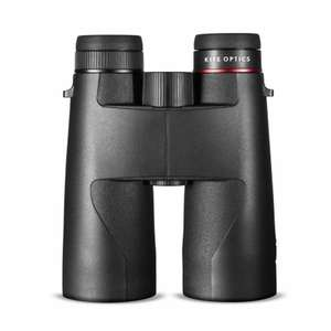 Kite Optics Lynx HD+ 10x50 Binoculars | 10x Magnification | 50mm Lens Diameter | 815g | Waterproof