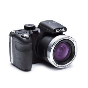 Kodak AZ422 Digital Camera | 20 MP | 42x Optical Zoom | HD Video | 3.0' Inch Display