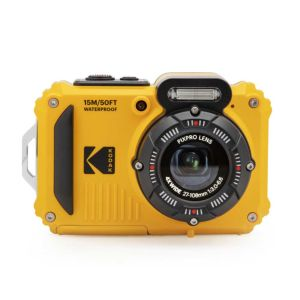 Kodak WPZ2 Rugged Waterproof Camera