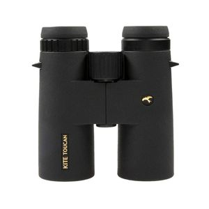 Kite Optics Toucan 10x42 Binoculars | 10x Magnification | 42mm Lens Diameter | 691g | Waterproof
