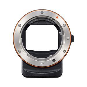 Sony LA-EA3 35mm Full-Frame A-Mount Adapter